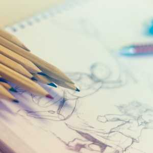 4 Great Reasons Adults Should Be Taking Drawing Classes