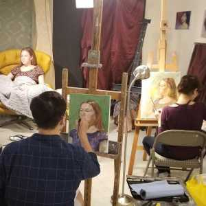 5 Reasons You Should Enroll in Art Classes For Adults