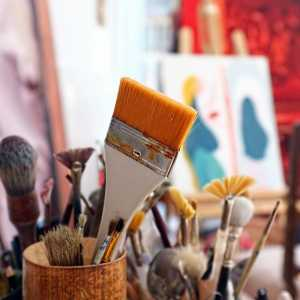 How to Find the Right Art Classes for Your Kids