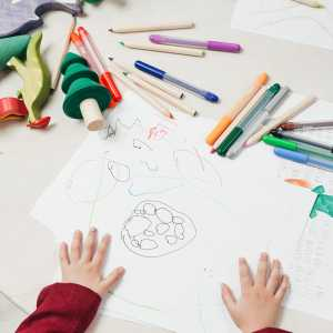 Selecting The Best Art Classes For Your Child