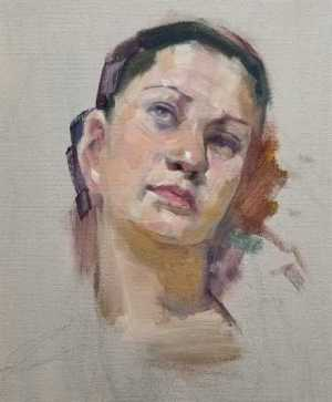 What to Expect From a Portraiture Class