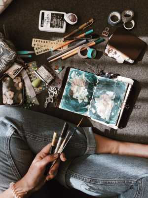 What to keep in Mind Before Searching For Painting Classes Near You