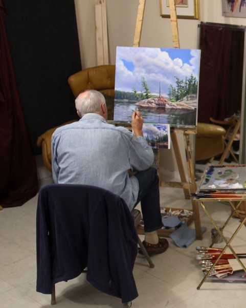 Why Adults Should Take Art Classes